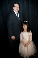 Assumption Father Daughter dance
